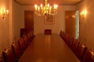 Hotel Warner Meeting Space
