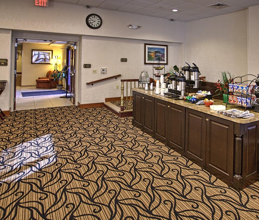 Hotel Warner Food Bar
