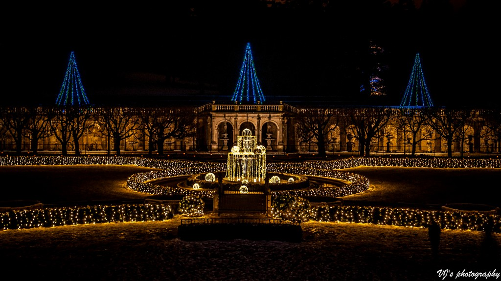 Elegant A LONGWOOD GARDENS CHRISTMAS Great Pictures
