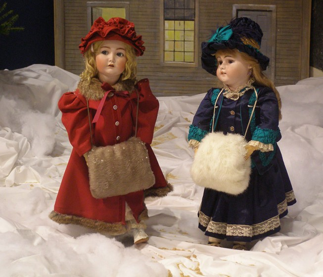 A Brandywine Christmas at Brandywine Museum